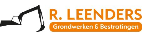 logo R Leenders